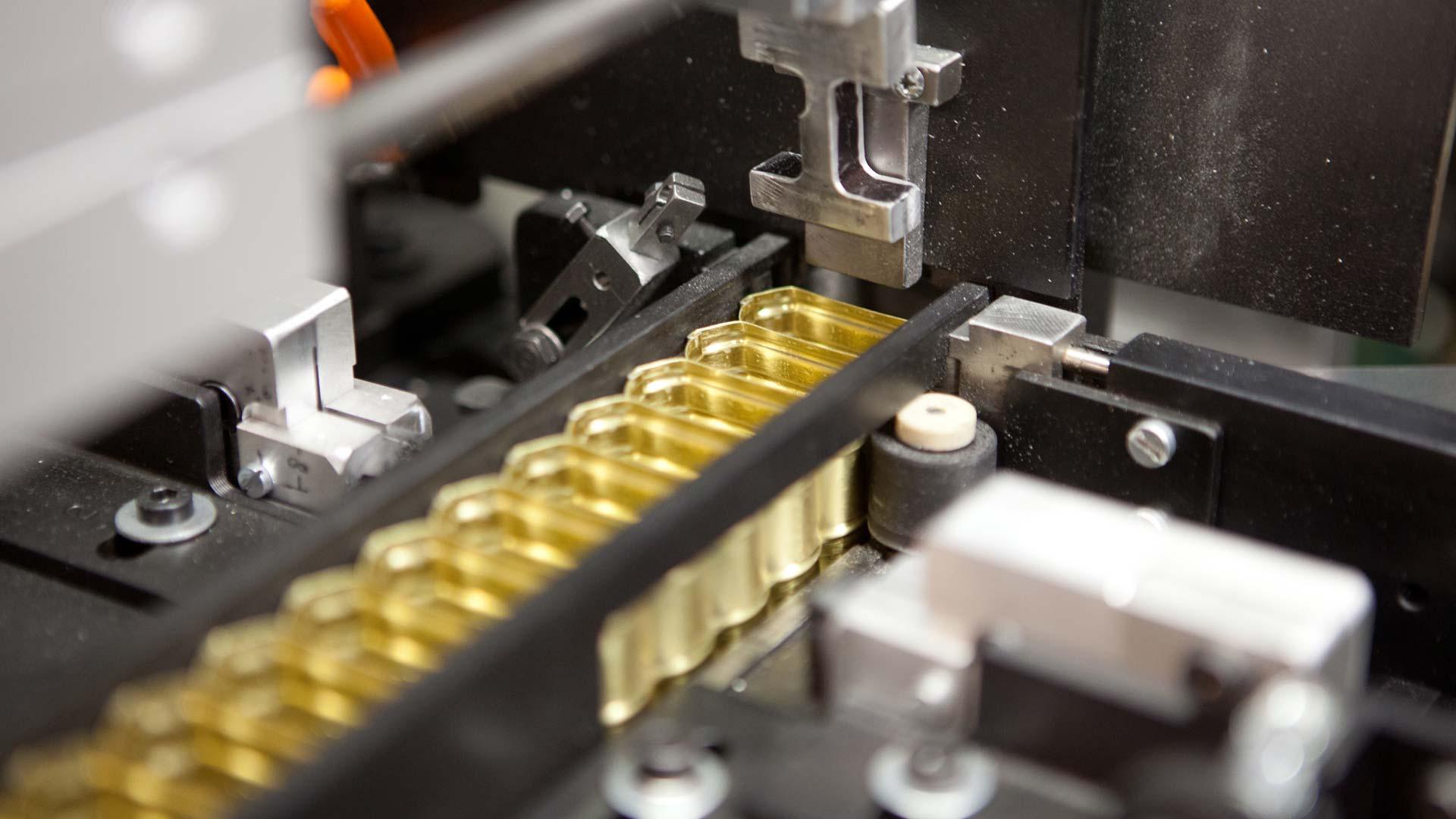 1. Wir produzieren Pinselbeschläge